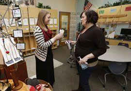 Tulsa teacher follows through on vow to not test first-graders, risks termination - Tulsa World: Education