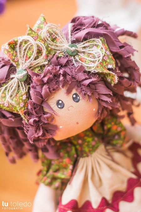 Lala in Cup - Dolls Cottage