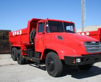 ПАО «АвтоКрАЗ» поставит 7 спецавтомобилей для ПАО «Укргаздобыча»