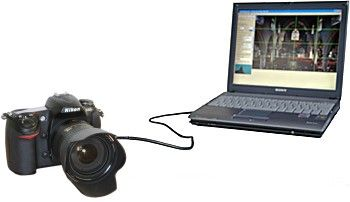 NKRemote... The professional's software solution for remotely controlling your Nikon D800, Nikon D800E, Nikon D4, Nikon D7000, Nikon D90, Nikon D5100, Nikon D5000, Nikon D300, Nikon D300s, Nikon D700, Nikon D3X, Nikon D3s, Nikon D3, Nikon D200 or Nikon D80 digital SLR from a Windows PC using a USB cable.