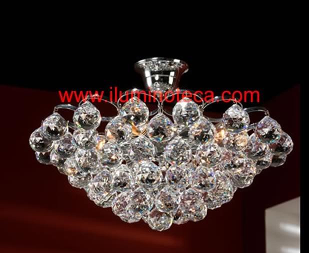 30 best images about lampara en cridtal on pinterest - Lamparas de cristal antiguas ...