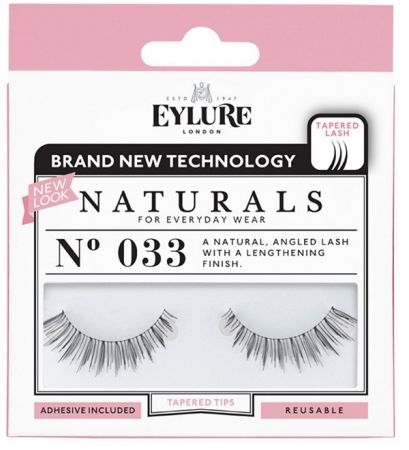 Eylure umelé mihalnice - Naturals N.033 (adh) - Pinkpanda.sk