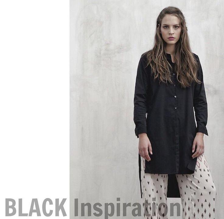 Black Inspiration! #vic #victoriac #victoriaofficial