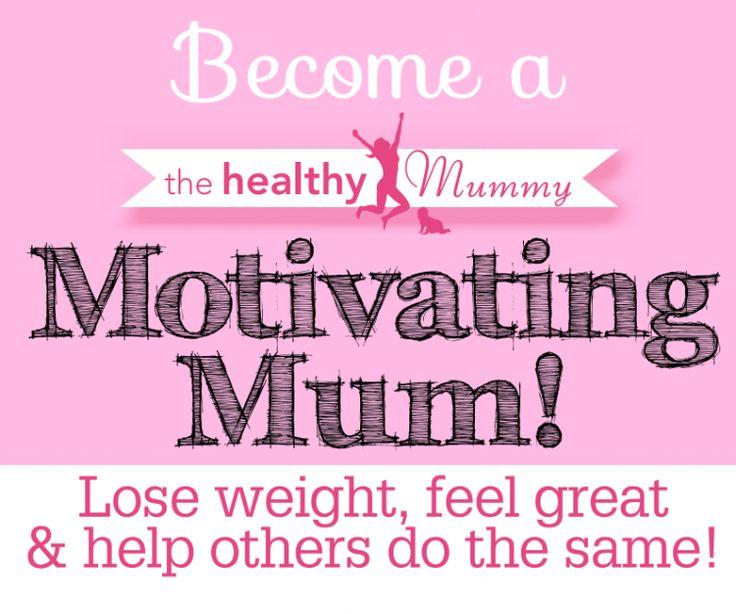 April Motivating Mums – Enter NOW