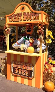 halloween carnival wheel - Google Search