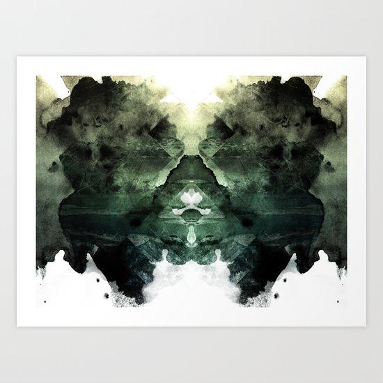 Test+de+Rorschach+Art+Print+by+Acefecoo+-+$18.00