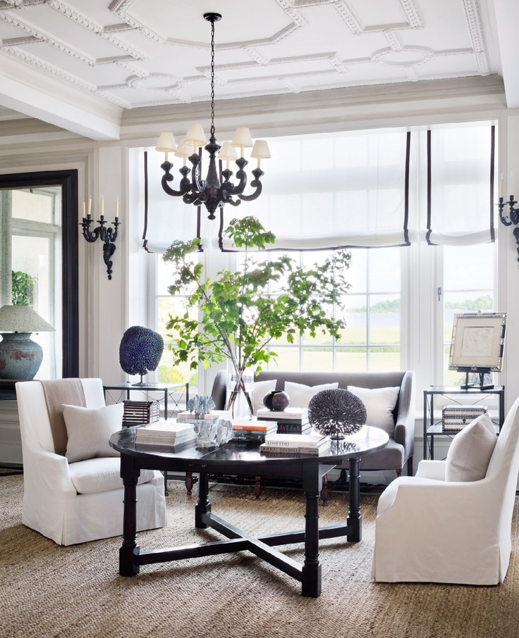 Window Breakfast Nook