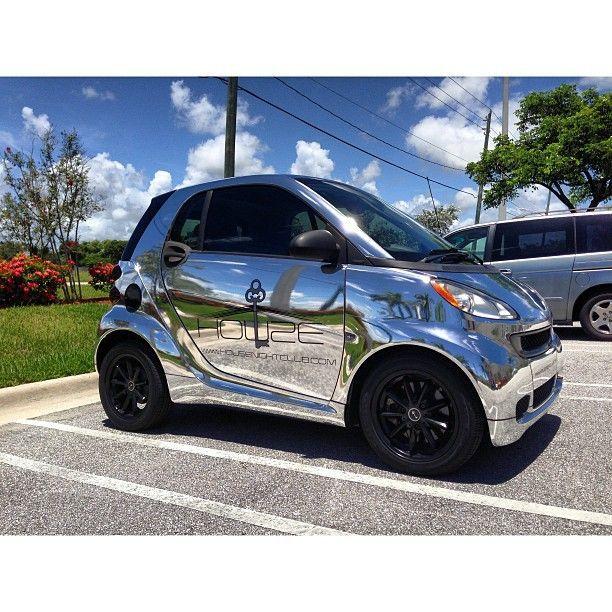 16 Best Smart Cars Wrap Ideas Images On Pinterest Car Wrap