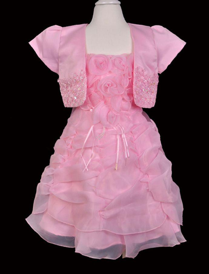Summer Toddler girl clothes dress Belt flowers shawl girl toddler clothes dress summer Suspenders toddler clothes dress for girl