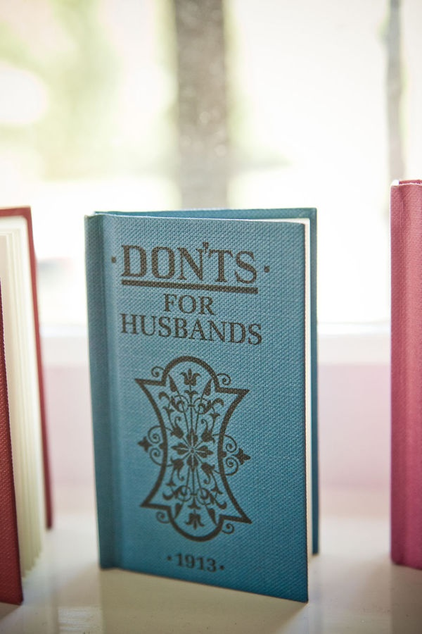 Don'ts for husbands, 1913