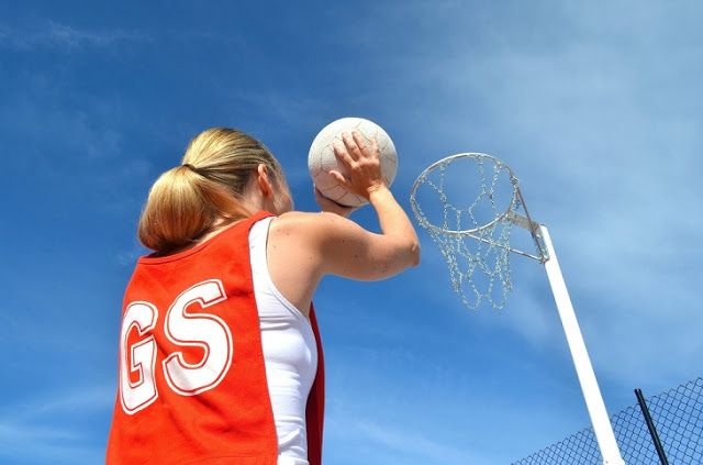 Ladies Netball Game the Ultimate Way to Have Fun
