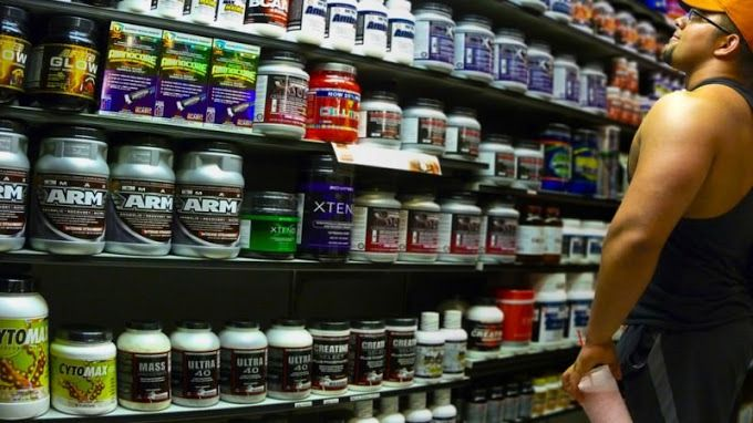 Whey Powder Myths and Facts