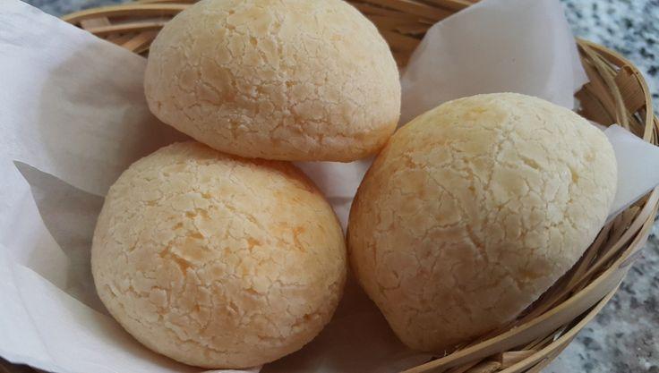 Chipa de Queso – Gluten Free - Sin tacc - Celiacos