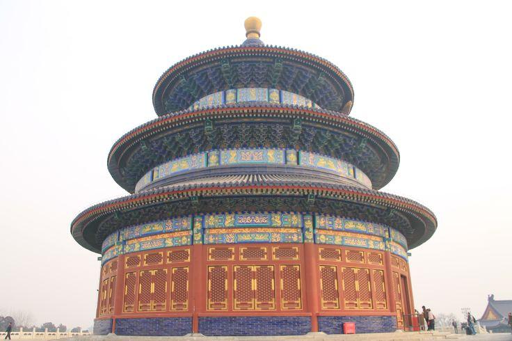 Temple of Heaven #templeofheaven #beijing