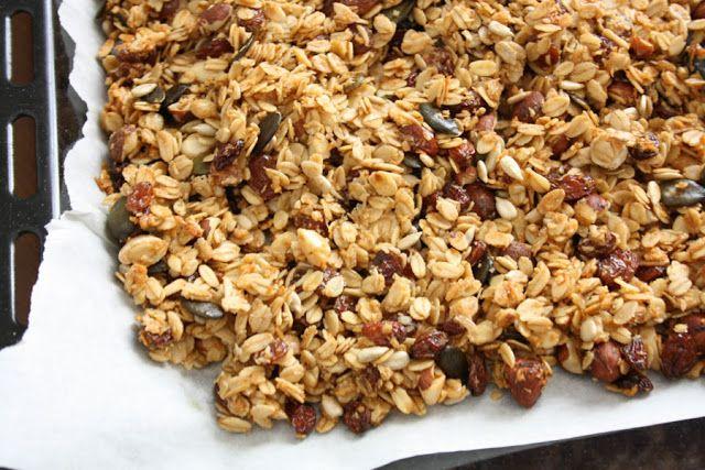 Muesli personalizzato a colazione: una ricetta per prepararlo a casa