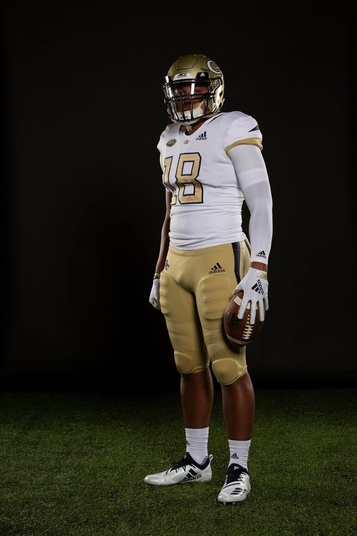 2018 New Adidas Home Uniform tech football