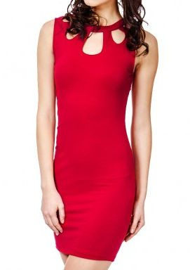 Gorgeous Red Dress from Stalk buy love