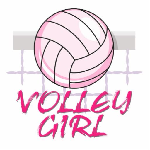 23 Best Images About Volleyball On Pinterest Sporty Hair