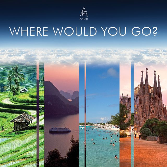 To celebrate 15 years of our iconic Liquid Gold, we are giving you the chance to win a $3000 Travel Voucher. Here is how we would spend it http://ow.ly/Kz285   How would you? x