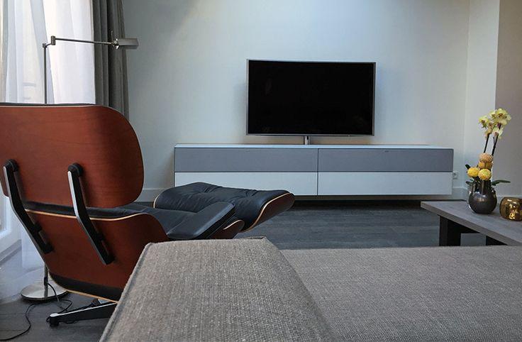 Spectral Ameno soundbar tv-meubel