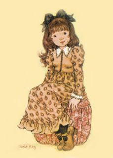 7 das Artes: Ilustrações raras de Sarah Kay.