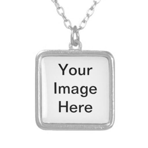 Add Your Picture Jewelry