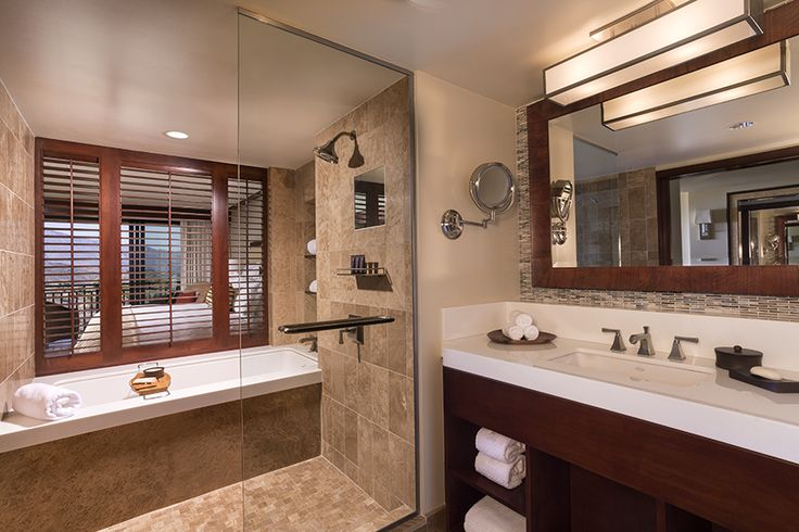 The Ritz-Carlton Rancho Mirage, designed by SB Architects.