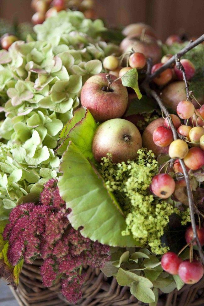Mandje herfst - Hobby - Nest - KnackWeekend.be