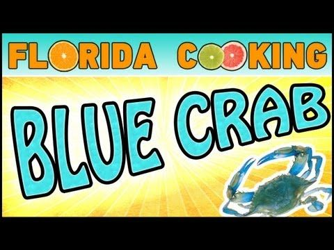 Florida Blue Crab Cake in Portabella Mushroom Caps from www.howtodoflorida.com
