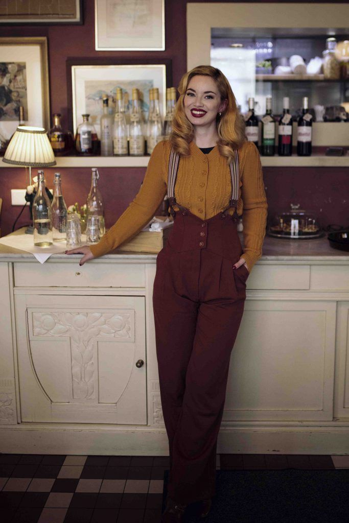 Best fashion vintage images on pinterest fashion style guide