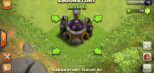 Clash of Clans Laboratory Guide