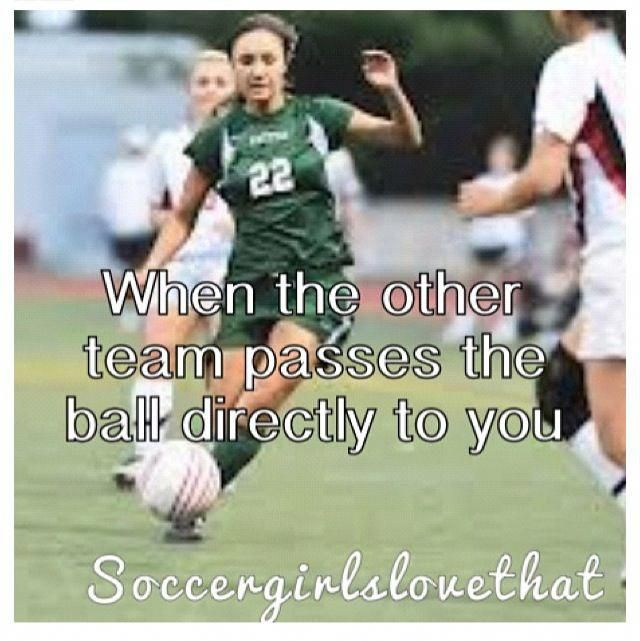 Protecting Yourself From Injuries During Soccer Training Soccer Soccer Memes Soccer Girl
