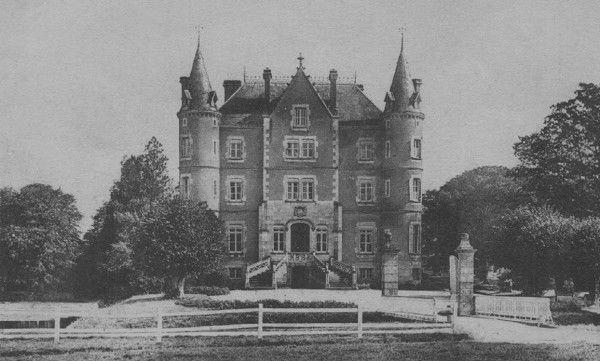 L Histoire By Dick Strawbridge Chateau De La Motte Husson Chateau French Images