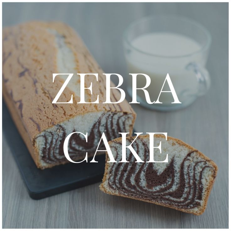 This zebra cake loaf is made with Oatly iMat, a Swedish oat-based cream. Perfect for cooking, as well as ingredient for a cake. Treat your allergic friends to a no-cow cake!