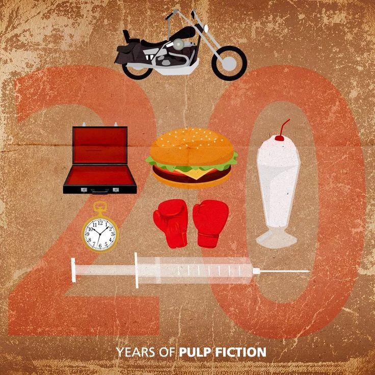 Pulp Fuction