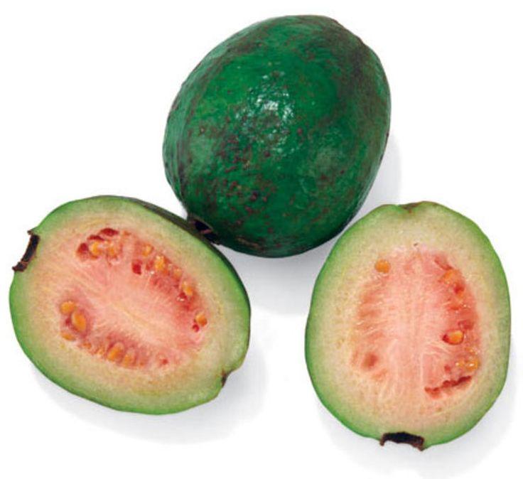 1. Guava http://www.menshealth.com/nutrition/vitamin-c-foods/1-guava