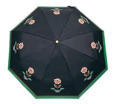 Umbrella for the Østfold Bunad