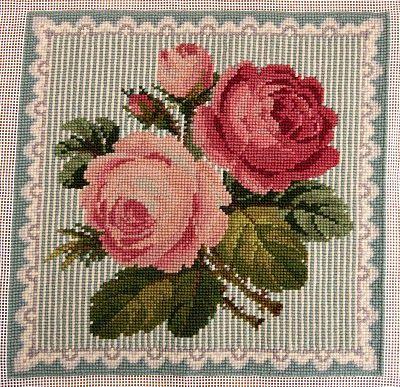 Tapestries (Elizabeth Bradley)