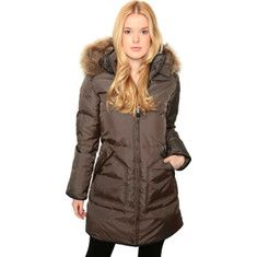 Cool winter jacket, I would love to wear that