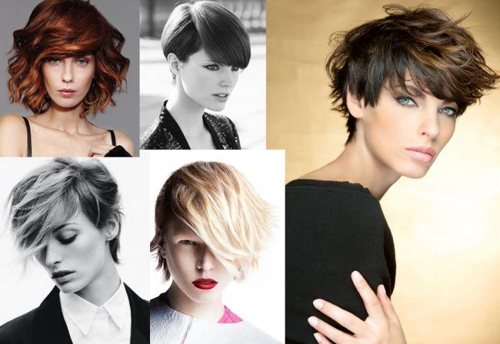 tagli di capelli Autunno Inverno 2014-15