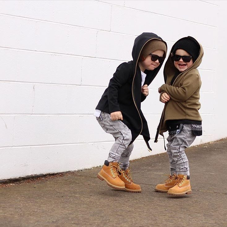 Little dudes ⭐️ Rocking their outfits together ⭐️ 👉 @my.little.mozzie  WEBSITE - WWW.KIDZOOTD.COM  For a chance to be featured #kidzootd follow @kidzootd  #fashion#ootd#kidsfashion#kids#kidzootd#instafashion#childrensfashion#kidswear#childrenswear#style#stylish#trendy#boysfashion#boyswear