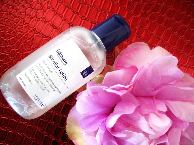 Ivatherm Micellar Lotion – A New Facial Cleanser Into My Beauty Regimen [review]