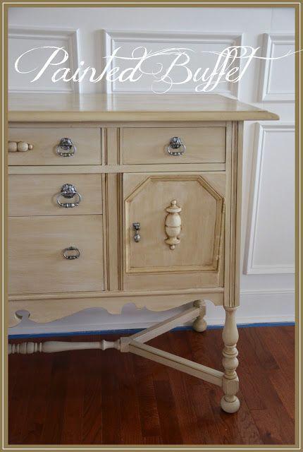 Susie Watson Chalk Paint Furniture