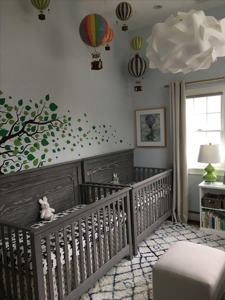 25 Best Twin Baby Rooms Ideas On Pinterest