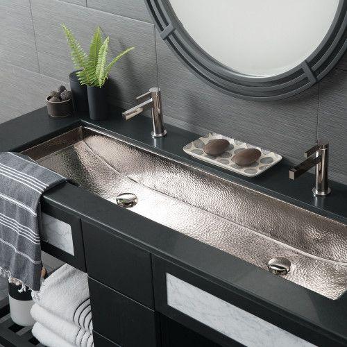 Troughs in 2018 Bathroom ideas Bathroom, Sink, Bath