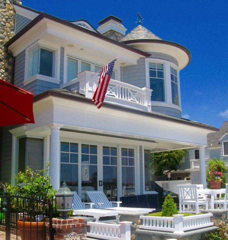 Frog House Newport Beach Part - 50: Balboa Island Homes For Sale In Newport Beach CA