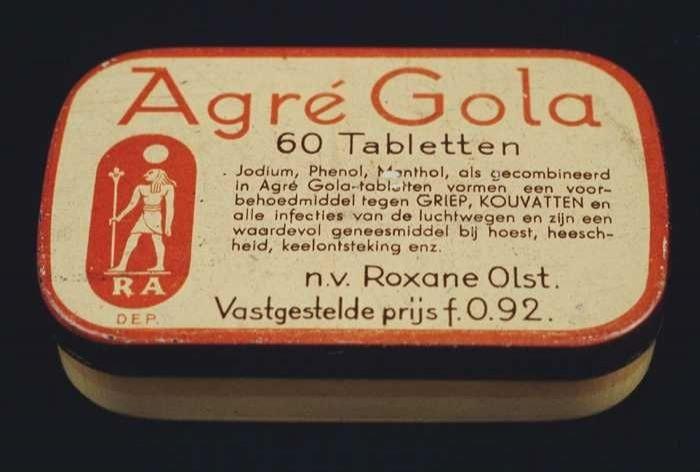 Het beste middel tegen keelpijn!!