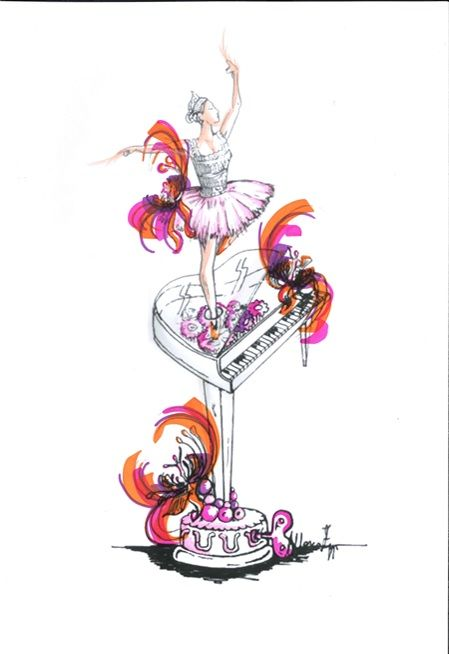 The Pastry Queen 2016 - Silvia Federica Boldetti - #ShowPiece Designed by decosil #showpieces #molds #decosil #SilviaFedericaBoldetti #Sugar #ThePastryQueen2016