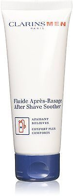 Aftershave and Pre-Shave: Clarins Men After Shave Soother 2.7 Oz (Pack Of 4) -> BUY IT NOW ONLY: $105.24 on eBay!