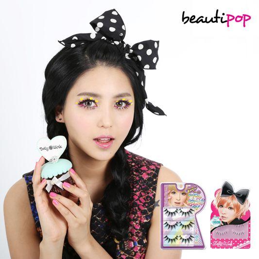 Dolly Wink / candy Doll / Eyemazing